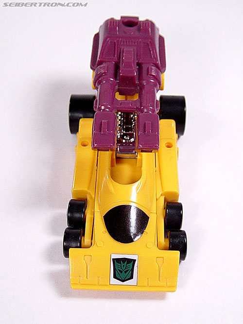 Transformers G1 1986 Drag Strip (Dragstrip) (Image #14 of 45)