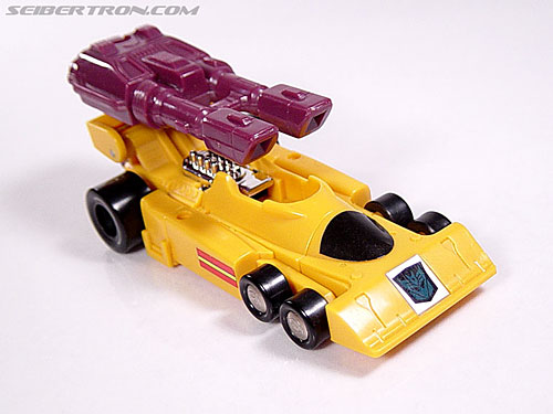Transformers G1 1986 Drag Strip (Dragstrip) (Image #15 of 45)