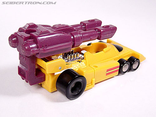 Transformers G1 1986 Drag Strip (Dragstrip) (Image #17 of 45)