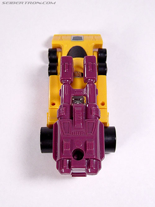 Transformers G1 1986 Drag Strip (Dragstrip) (Image #18 of 45)