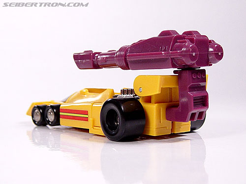 Transformers G1 1986 Drag Strip (Dragstrip) (Image #19 of 45)