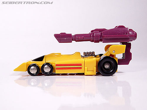 Transformers G1 1986 Drag Strip (Dragstrip) (Image #20 of 45)