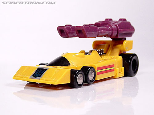Transformers G1 1986 Drag Strip (Dragstrip) (Image #21 of 45)