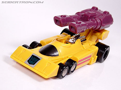 Transformers G1 1986 Drag Strip (Dragstrip) (Image #22 of 45)