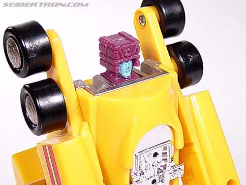 Transformers G1 1986 Drag Strip (Dragstrip) (Image #28 of 45)