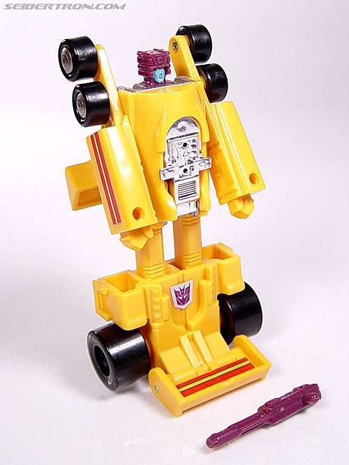 Transformers G1 1986 Drag Strip (Dragstrip) (Image #29 of 45)