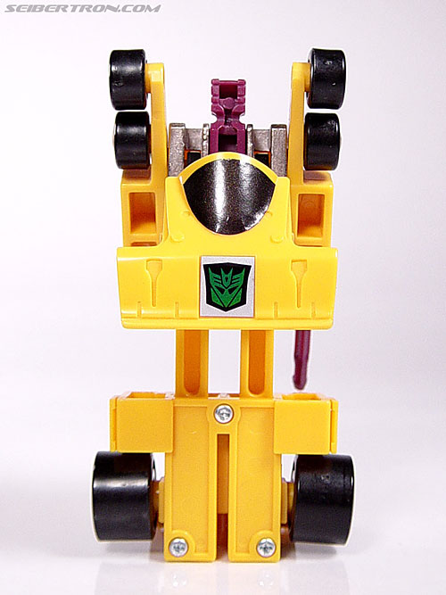 Transformers G1 1986 Drag Strip (Dragstrip) (Image #32 of 45)