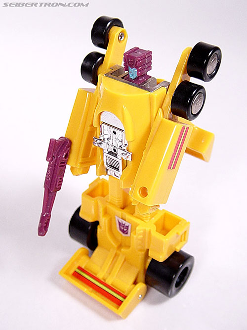Transformers G1 1986 Drag Strip (Dragstrip) (Image #36 of 45)