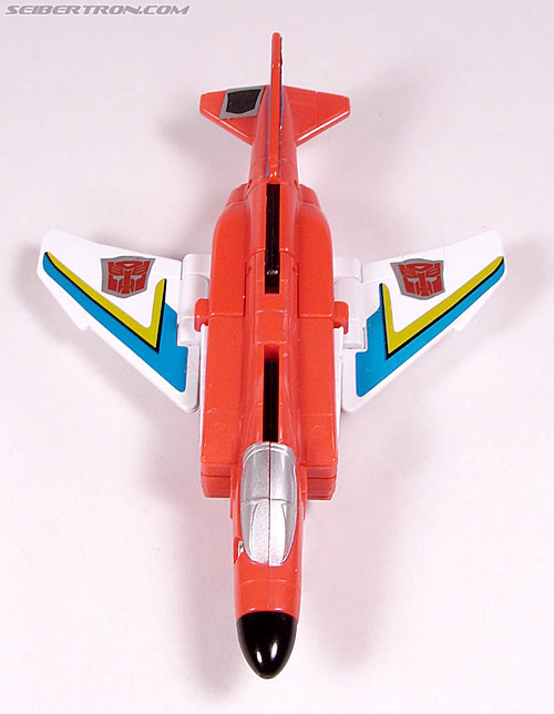 Transformers G1 1986 Fireflight (Firebolt) (Image #1 of 60)