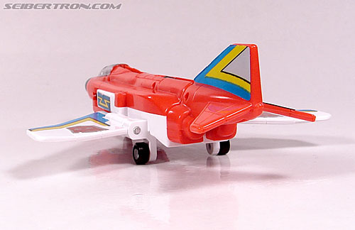 Transformers G1 1986 Fireflight (Firebolt) (Image #8 of 60)