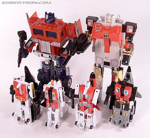 Transformers G1 1986 Fireflight (Firebolt) (Image #59 of 60)