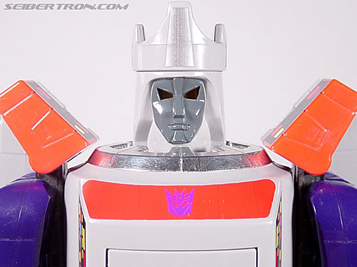 G1 1986 Galvatron gallery