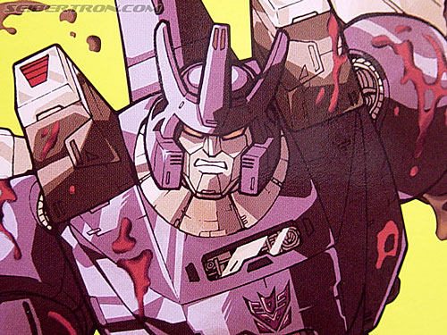 Transformers G1 1986 Galvatron (Reissue) (Image #5 of 232)