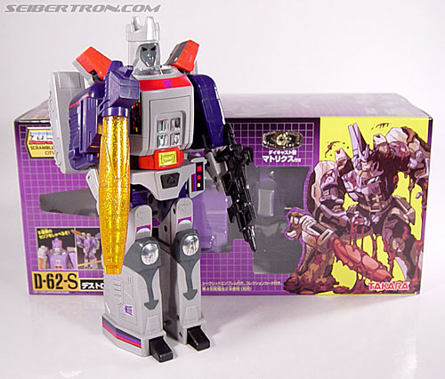 Transformers G1 1986 Galvatron (Reissue) (Image #36 of 232)