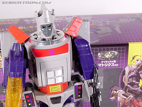Transformers G1 1986 Galvatron (Reissue) (Image #38 of 232)