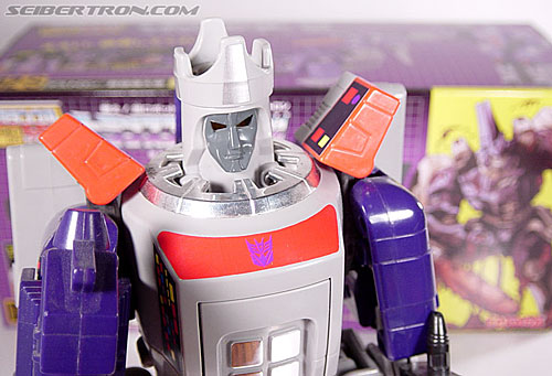 Transformers G1 1986 Galvatron (Reissue) (Image #39 of 232)