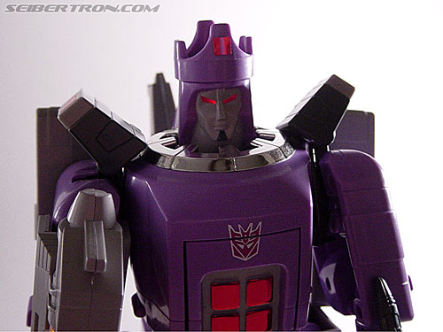 Transformers G1 1986 Galvatron (Reissue) (Image #231 of 232)