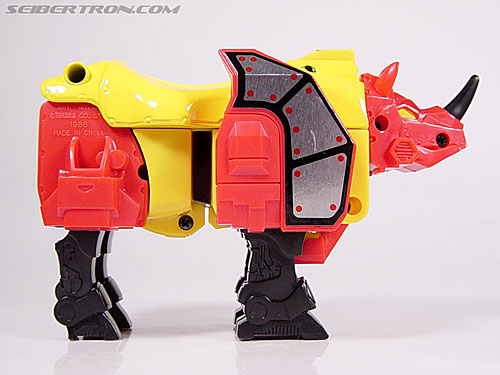 Transformers G1 1986 Headstrong (Reissue) (Image #7 of 65)