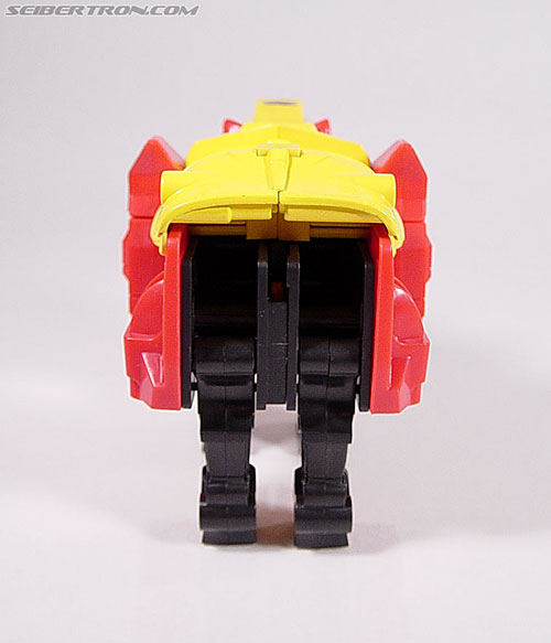 Transformers G1 1986 Headstrong (Reissue) (Image #10 of 65)