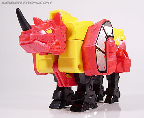 Transformers G1 1986 Headstrong (Reissue) (Image #15 of 65)