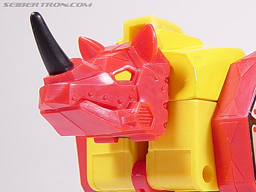 Transformers G1 1986 Headstrong (Reissue) (Image #16 of 65)