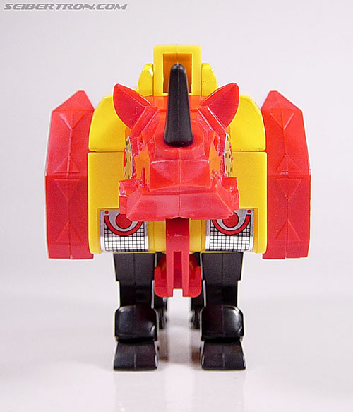 Transformers G1 1986 Headstrong (Reissue) (Image #19 of 65)