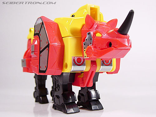 Transformers G1 1986 Headstrong (Reissue) (Image #20 of 65)