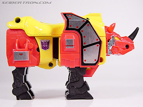 Transformers G1 1986 Headstrong (Reissue) (Image #22 of 65)