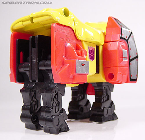Transformers G1 1986 Headstrong (Reissue) (Image #23 of 65)