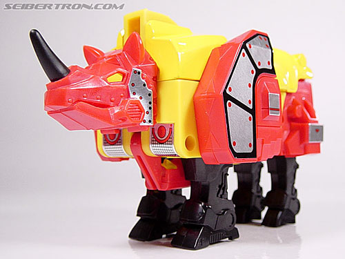 Transformers G1 1986 Headstrong (Reissue) (Image #29 of 65)