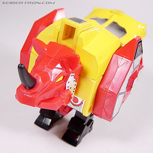 Transformers G1 1986 Headstrong (Reissue) (Image #30 of 65)