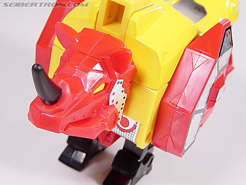 Transformers G1 1986 Headstrong (Reissue) (Image #31 of 65)