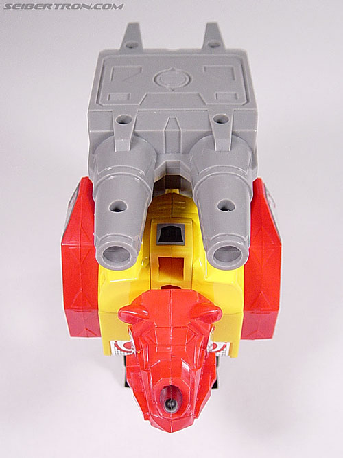 Transformers G1 1986 Headstrong (Reissue) (Image #32 of 65)