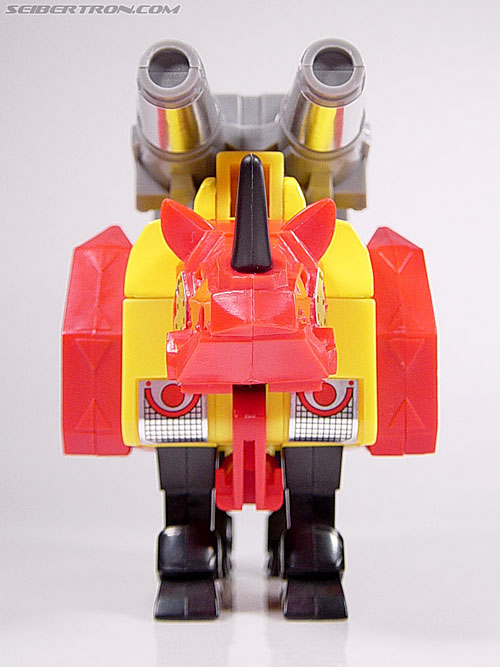 Transformers G1 1986 Headstrong (Reissue) (Image #33 of 65)
