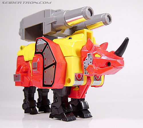 Transformers G1 1986 Headstrong (Reissue) (Image #34 of 65)