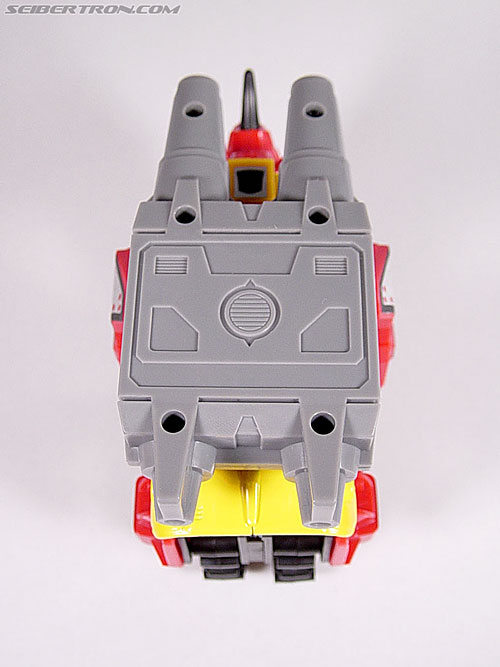 Transformers G1 1986 Headstrong (Reissue) (Image #35 of 65)