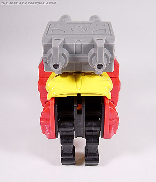 Transformers G1 1986 Headstrong (Reissue) (Image #36 of 65)