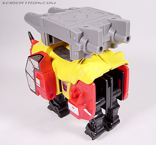 Transformers G1 1986 Headstrong (Reissue) (Image #37 of 65)