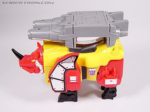 Transformers G1 1986 Headstrong (Reissue) (Image #38 of 65)
