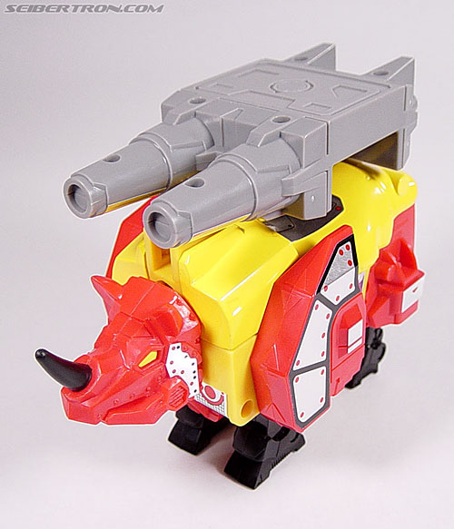 Transformers G1 1986 Headstrong (Reissue) (Image #39 of 65)