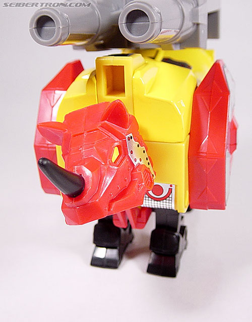 Transformers G1 1986 Headstrong (Reissue) (Image #41 of 65)