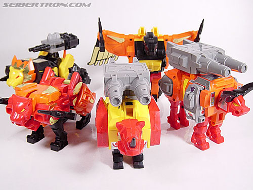 Transformers G1 1986 Headstrong (Reissue) (Image #42 of 65)