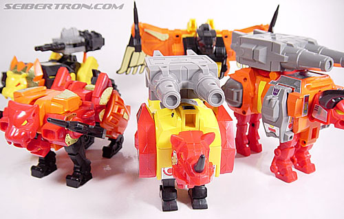 Transformers G1 1986 Headstrong (Reissue) (Image #43 of 65)