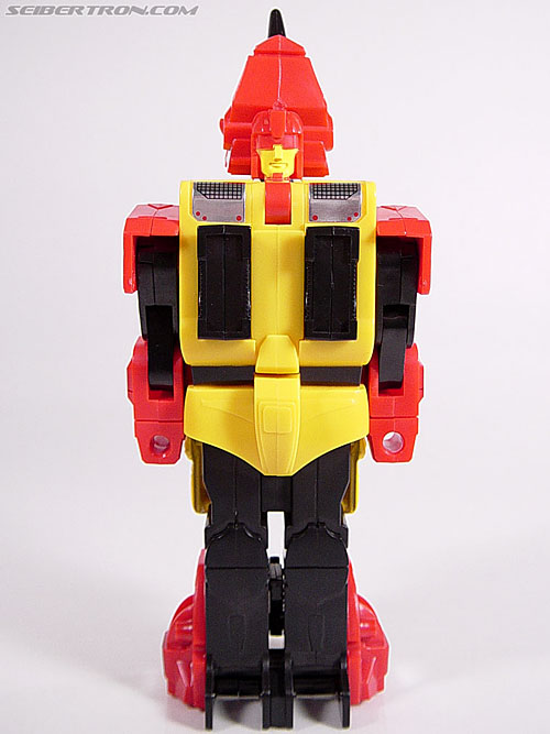 Transformers G1 1986 Headstrong (Reissue) (Image #44 of 65)
