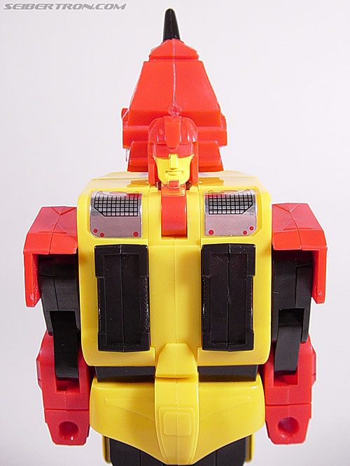Transformers G1 1986 Headstrong (Reissue) (Image #45 of 65)