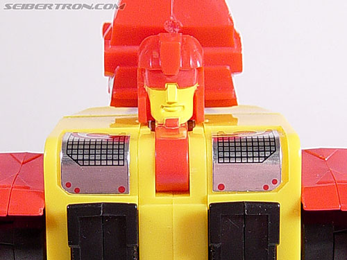 Transformers G1 1986 Headstrong (Reissue) (Image #46 of 65)