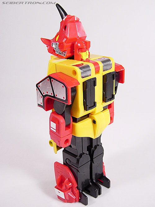 Transformers G1 1986 Headstrong (Reissue) (Image #47 of 65)