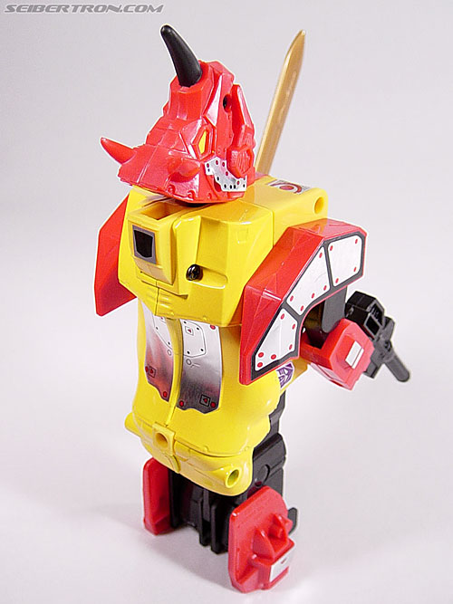Transformers G1 1986 Headstrong (Reissue) (Image #49 of 65)