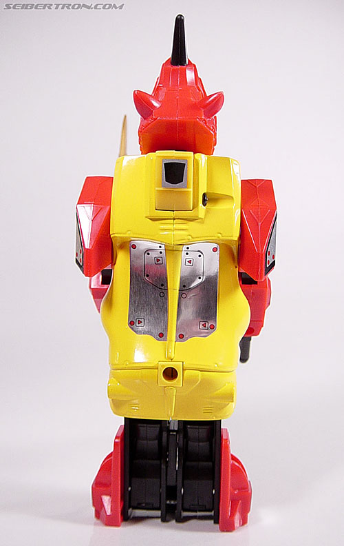 Transformers G1 1986 Headstrong (Reissue) (Image #50 of 65)