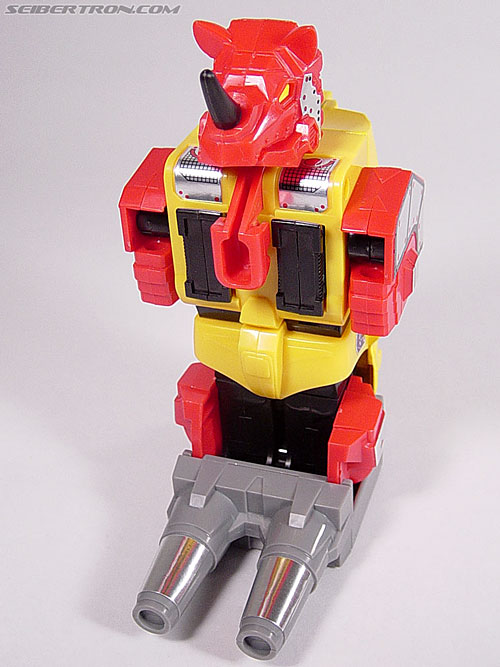 Transformers G1 1986 Headstrong (Reissue) (Image #64 of 65)